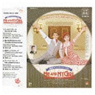 瀬奈じゅん/彩乃かなみ/霧矢大夢/宝塚歌劇 月組公演 主題歌::ME AND MY GIRL 【CD】