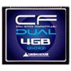 GH-CF4GD (4GB)