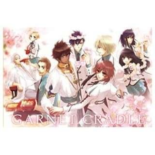 GARNET CRADLE (ガーネット・クレイドル)