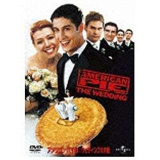 アメリカン・パイ3:ウエディング大作戦 初回限定生産 【DVD】