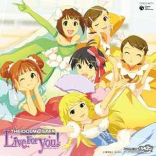 THE IDOLM@STER MASTER LIVE 03 Do-Dai 【CD】