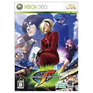 THE KING OF FIGHTERS XII【Xbox360】