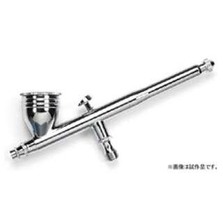 エアーブラシ No.37 スプレーワークHGエアーブラシ(カップ一体型)