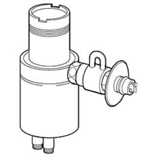 CB-STKB6 分岐水栓 [食器洗い乾燥機用]