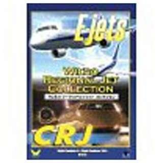 【英語版】 Wilco Regional Jet Collection (日本語マニュアル付)