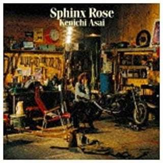 浅井健一/Sphinx Rose 【CD】