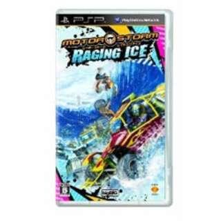 MotorStorm Raging Ice【PSPゲームソフト】