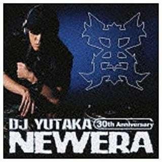 DJ YUTAKA/NEWERA 30th Anniversary 【CD】