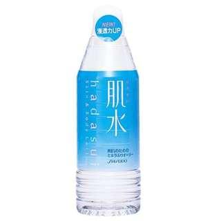 肌水(ハダスイ)肌水(400ml) ボトル[化粧水]
