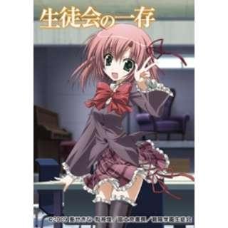 生徒会の一存 第5巻 通常版 【DVD】