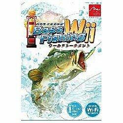 バスフィッシングWii ワールドトーナメント
