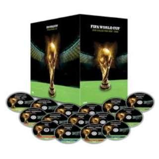 FIFAワールドカップコレクション コンプリートDVD-BOX 1930-2006 【DVD】