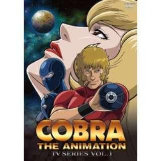 COBRA THE ANIMATION TVシリーズ VOL.1 【DVD】