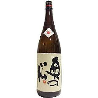 奥の松 サクサク辛口 1800ml【日本酒・清酒】