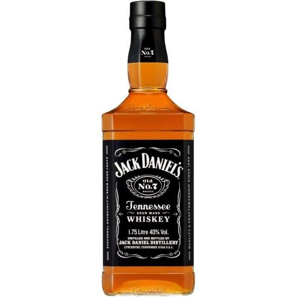 ジャックダニエル キングサイズ 1750ml【ウイスキー】