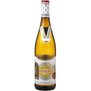 ファルケンベルク マドンナ カビネット 750ml【白ワイン】