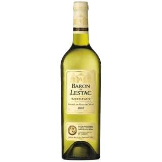 バロン・ド・レスタック ボルドー ブラン 750ml【白ワイン】
