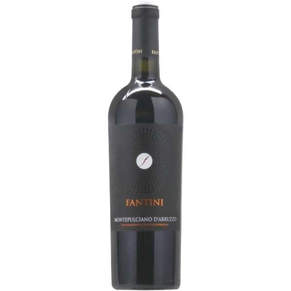 ファルネーゼ ファンティーニ モンテプルチアーノ・ダブルッツォ 750ml【赤ワイン】