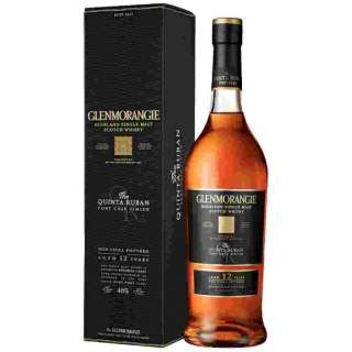 グレンモーレンジ キンタ・ルバン 700ml【ウイスキー】