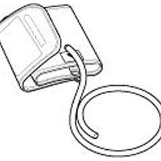 血圧計用腕帯 Sタイプ HEM-CUFF-S