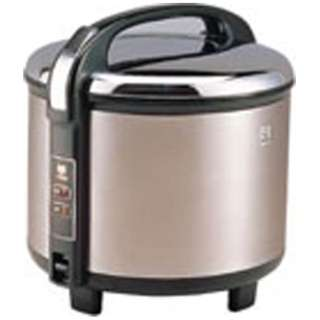 JCC-270P 業務用炊飯器 炊きたて ステンレス [1.5升 /マイコン]