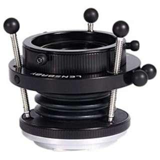 カメラレンズ Lensbaby CONTROL FREAK(レンズベビー コントロールフリーク) [ペンタックスK /単焦点レンズ]