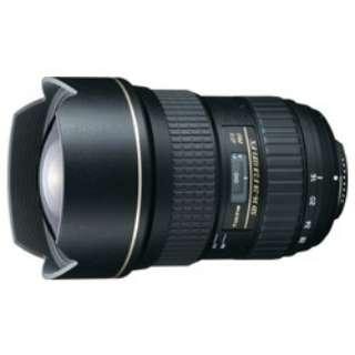 カメラレンズ AT-X 16-28 F2.8 PRO FX ブラック [キヤノンEF /ズームレンズ]