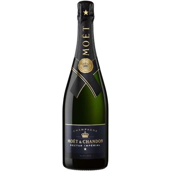 [正規品] モエ・エ・シャンドン ネクター アンペリアル 750ml【シャンパン】