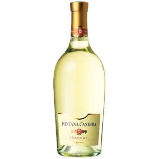 フォンタナカンディダ フラスカーティ セッコ 750ml【白ワイン】