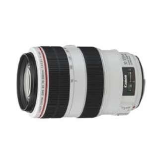 カメラレンズ EF70-300mm F4-5.6L IS USM ホワイト [キヤノンEF /ズームレンズ]