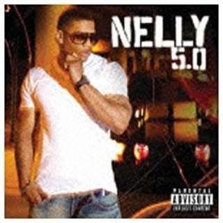 ネリー/5.0 【CD】