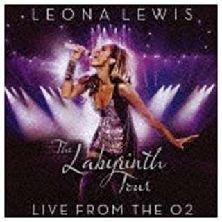 レオナ・ルイス/ラビリンス・ツアー - ライブ・アット・O2 【CD】