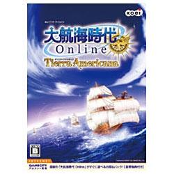 大航海時代 Online 〜Tierra Americana〜 [WIN]