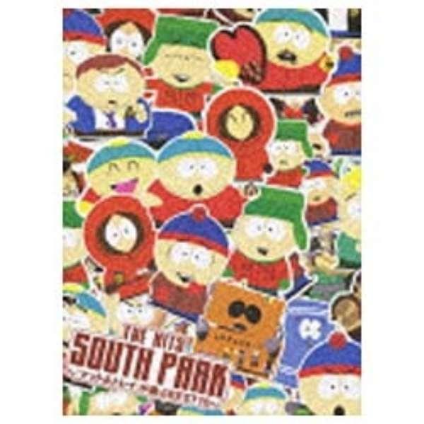 ビックカメラ com ポニーキャニオン the south park the hits