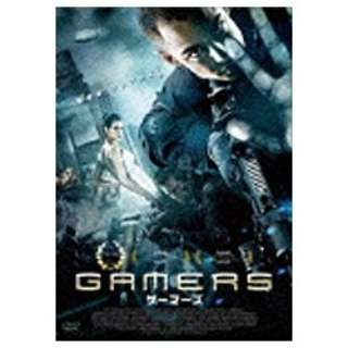GAMERS ゲーマーズ 【DVD】