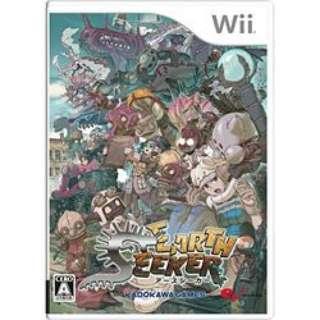 アースシーカー【Wii】 【外装不良品】