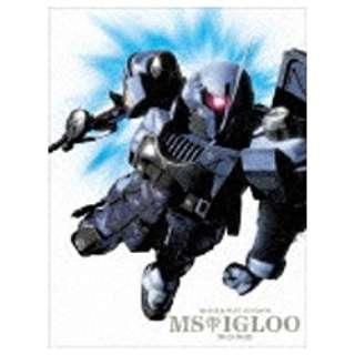 G-SELECTION 機動戦士ガンダム MSイグルー DVD-BOX 初回限定生産 【DVD】