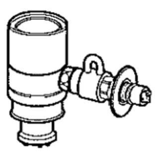 CB-SXK6 シングル分岐水栓 [食器洗い乾燥機用]