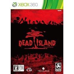 DEAD ISLAND [Xbox 360]