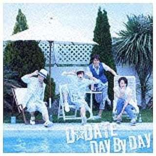 D☆DATE/DAY BY DAY 初回限定盤B 【CD】