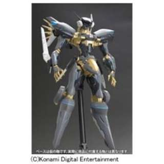 ANUBIS ZONE OF THE ENDERS ジェフティ