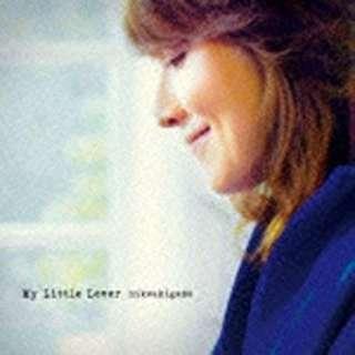 My Little Lover/ひこうき雲(DVD付) 【CD】