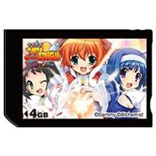 快盗天使ツインエンジェル Memory Stick PRO Duo【PSP-1000/2000/3000】