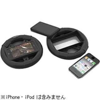 iPhone/iPod対応 アプリズムシリーズ 「アプウィール」 APPWHEEL