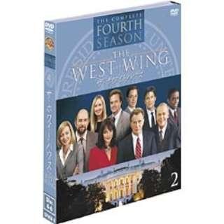 ザ・ホワイトハウス <フォース・シーズン> セット2 【DVD】