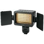 バッテリービデオライト HVL-LE1