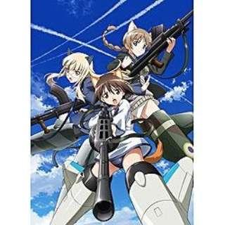 ストライクウィッチーズ -白銀の翼- 通常版【PSP】