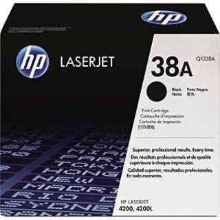 Q1338A 純正トナー HP LaserJet 4200/4200n/4300n用 シアン