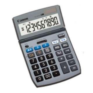 実務電卓 TS-102TUG SOB [10桁]