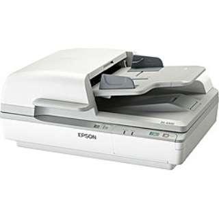 DS-6500 スキャナー Offirio ホワイト [A4サイズ /USB]